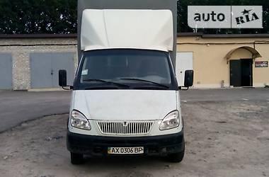 ГАЗ 3202 Газель 2005 в Харькове