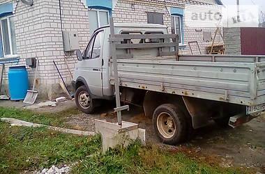 ГАЗ 3202 Газель 2000 в Киеве