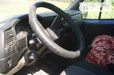 ГАЗ 3202 Газель 2006 в Апостолово
