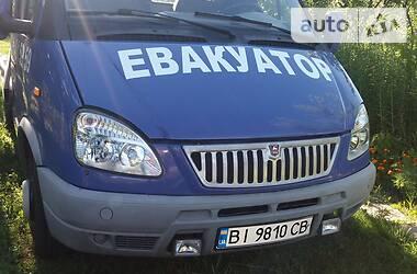ГАЗ 3202 Газель 2006 в Полтаве