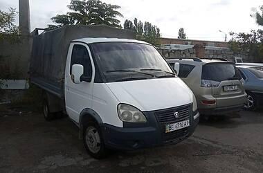 ГАЗ 3202 Газель 2007 в Николаеве