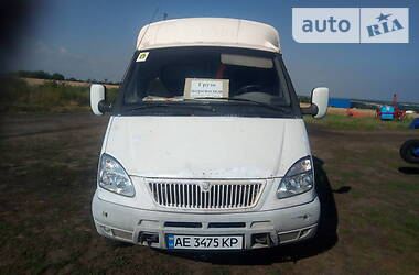 ГАЗ 3202 Газель 2005 в Днепре