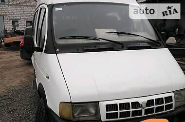 ГАЗ 3221 Газель 2001 в Житомире