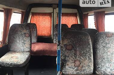 Мікроавтобус (від 10 до 22 пас.) ГАЗ 3221 Газель 2001 в Кодимі