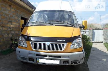 ГАЗ 32213 Газель 2001 в Житомирі