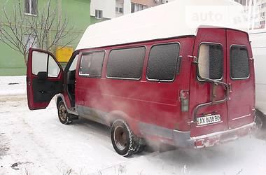 ГАЗ 32213 Газель 2005 в Харькове