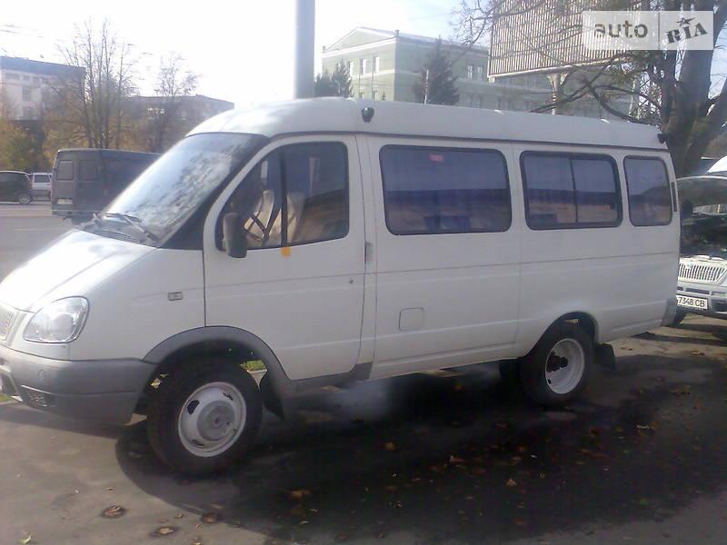 ГАЗ 32213 Газель 2011 в Харькове