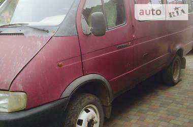 ГАЗ 322132 2002 в Кропивницком