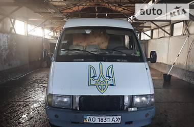 ГАЗ 322132 2003 в Ужгороде