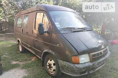 ГАЗ 322132 2000 в Полтаве