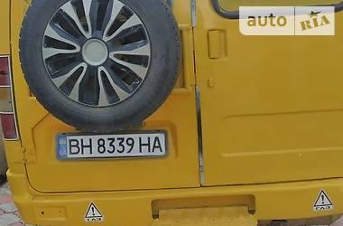 Інший ГАЗ 322132 2003 в Одесі
