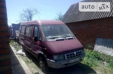 ГАЗ 32213 2000 в Хмельницком