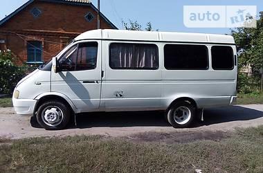 ГАЗ 32213 2000 в Житомире