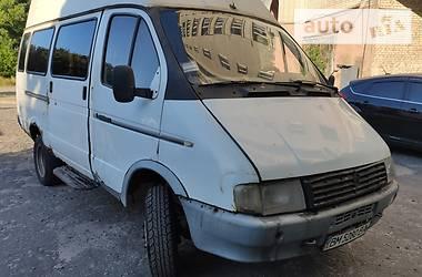ГАЗ 32213 2002 в Сумах