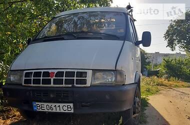 ГАЗ 32213 2002 в Николаеве