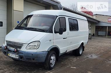 ГАЗ 32213 2003 в Миколаєві