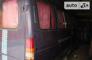 ГАЗ 32213 2002 в Дубровице