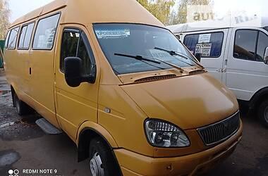 ГАЗ 3274 2004 в Сумах