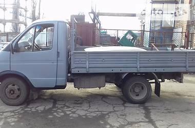 ГАЗ 3302 Газель 1994 в Черновцах