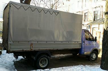 ГАЗ 3302 Газель long 4m 2008