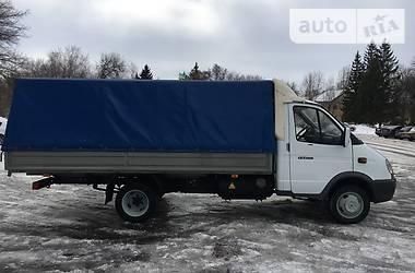 ГАЗ 3302 Газель LONG 2010