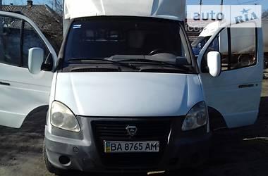 ГАЗ 3302 Газель 2005 в Кропивницком
