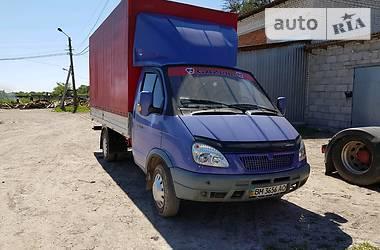 ГАЗ 3302 Газель 2006 в Шостке