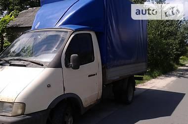 ГАЗ 3302 Газель 1999 в Кам'янському
