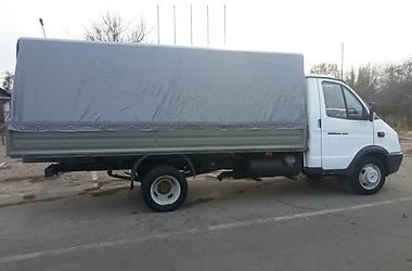 ГАЗ 3302 Газель 2011 в Желтых Водах
