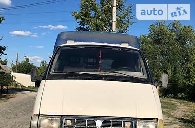 ГАЗ 3302 Газель 1999 в Харькове