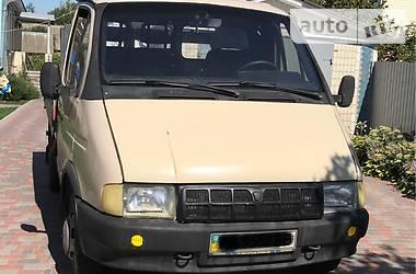 ГАЗ 3302 Газель 2003 в Броварах