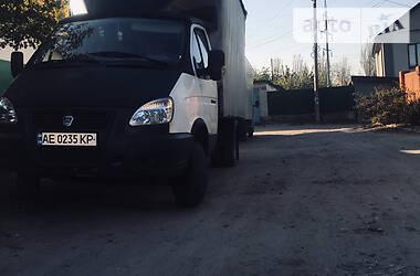ГАЗ 3302 Газель 2006 в Днепре
