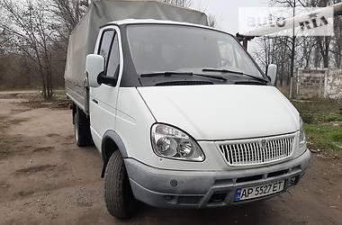 ГАЗ 3302 Газель 2008 в Запорожье