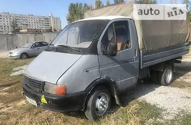 ГАЗ 3302 Газель 1999 в Запорожье