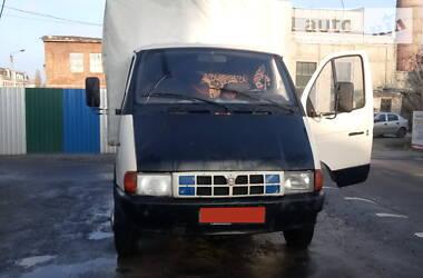 ГАЗ 3302 Газель 1997 в Харькове