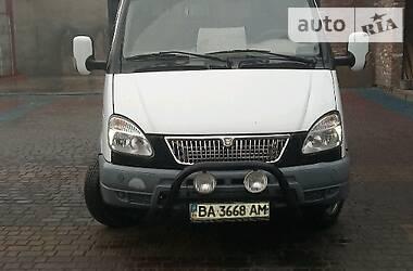 ГАЗ 3302 Газель 2008 в Кропивницком