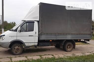 ГАЗ 3302 Газель 2008 в Херсоне