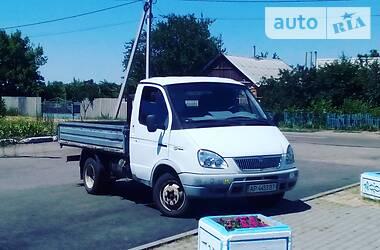 ГАЗ 3302 Газель 2004 в Запорожье