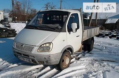 ГАЗ 3302 Газель 2005 в Черняхове