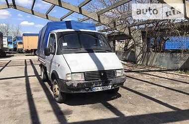 ГАЗ 3302 Газель 1995 в Кропивницком