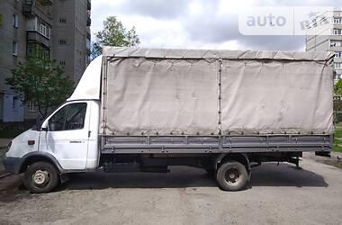 ГАЗ 3302 Газель 2008 в Сумах
