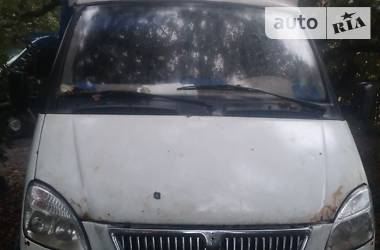 ГАЗ 33021 Газель 2003 в Сумах