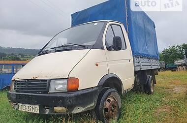 Другой ГАЗ 33021 Газель 1997 в Косове