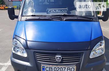 Другой ГАЗ 33021 Газель 2006 в Нежине