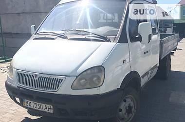 ГАЗ 330214 Газель 2006 в Хмельницком