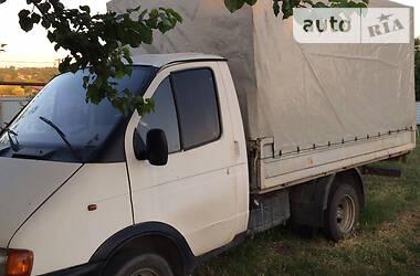 ГАЗ 330214 Газель 2002 в Кривом Роге