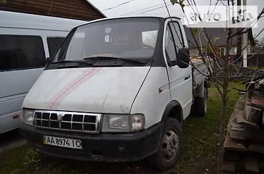 ГАЗ 33021 2002 в Луцке