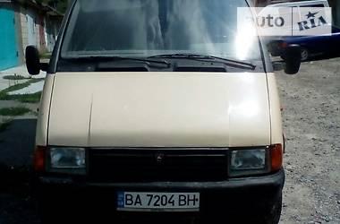 ГАЗ 33021 1997 в Кропивницком