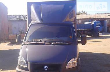 ГАЗ 33021 2006 в Сумах
