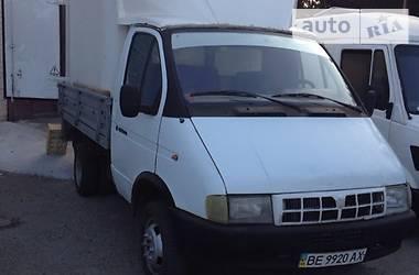 ГАЗ 33021 2001 в Николаеве